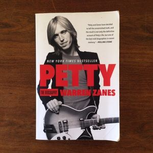 """""""PETTY: The Biography"""""""
